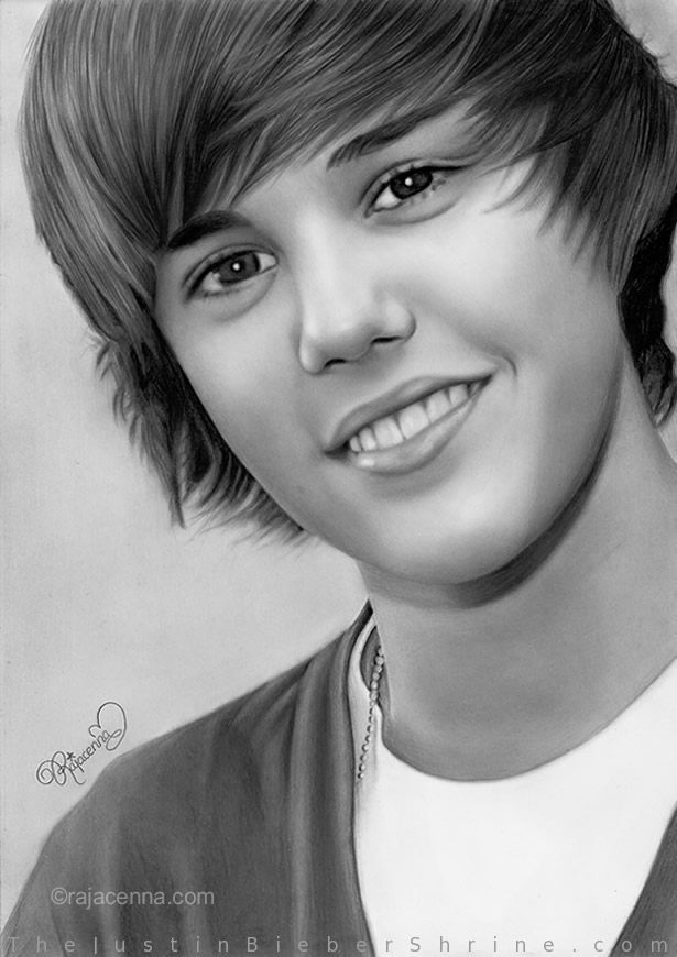 Drew Justin Bieber  I Wish He Could See It Anyways  I Hope You Like