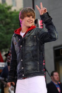 Peace 200x300 Justin Bieber Grammy Nominee! 2011