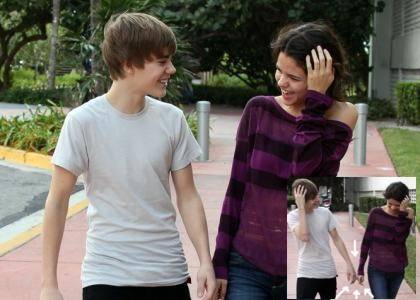 are selena gomez and justin bieber dating 2011. Justin said he loved