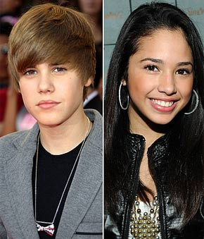 Is Justin Bieber in a secret relationship with Jasmine ...