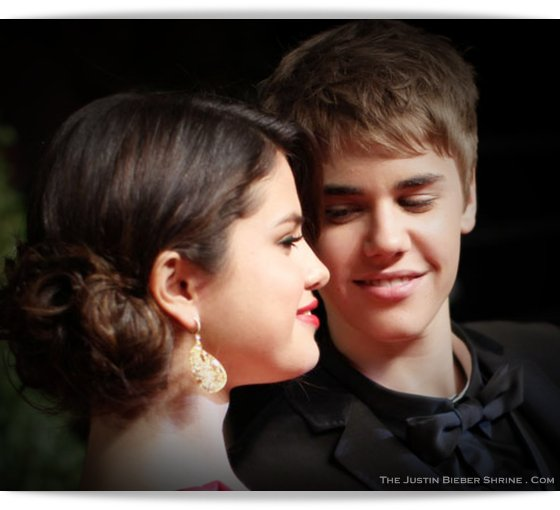 pictures of selena gomez and justin bieber together. But Selena Gomez and Justin