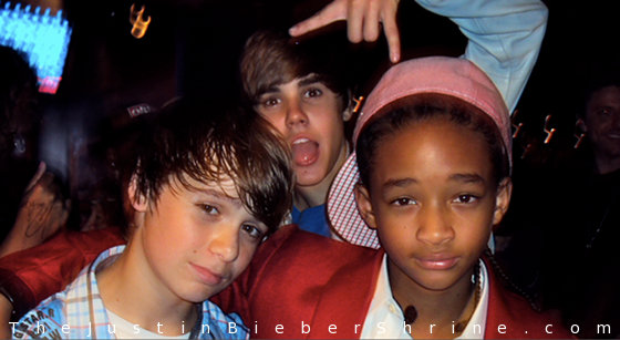 justin bieber jaden smith happy new year remix 2012