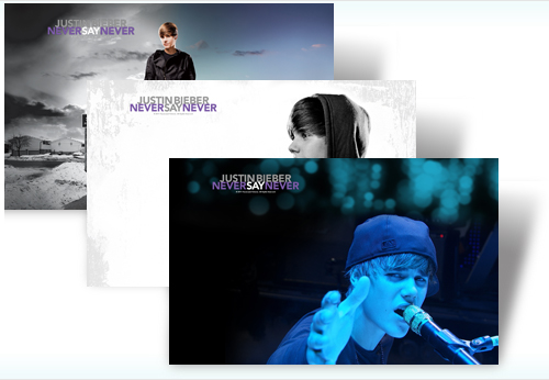 justinbieberthemewindows7 Download Justin Bieber Theme for Windows 7 2011