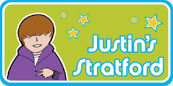 justinbieberstratford