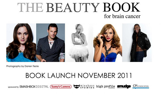 the beauty book for cancer