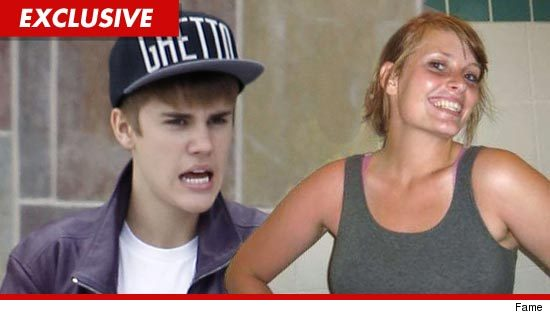justin bieber dna blood test mariah yeater