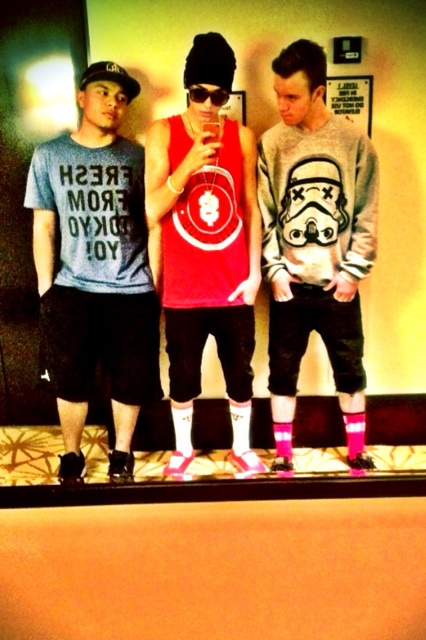 justin bieber best friends 2012 Justin Bieber & Chaz Somers are no longer best friends? 2011