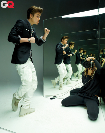 justin bieber gq magazine photoshoot 2012 Justin Bieber GQ Magazine Photoshoot May 2012 2011