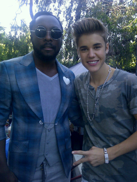 will.i.am justin bieber tcas 2012 Pictures of Justin Bieber @ 2012 Teen Choice Awards Red Carpet 2011