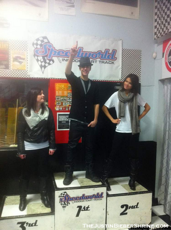 Justin Bieber And Selena Gomez Tumblr 2012 Selena Gomez 2012 Justin