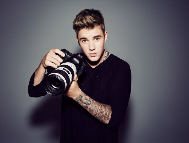 justin-beiber-camera-hollywood-reporter