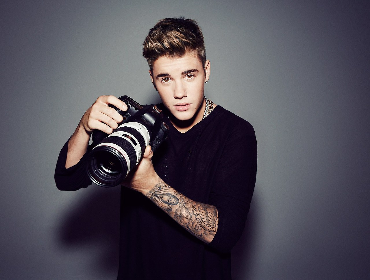 Justin bieber the hollywood reporter photo shoot pictures 2013 for You are hot pictures