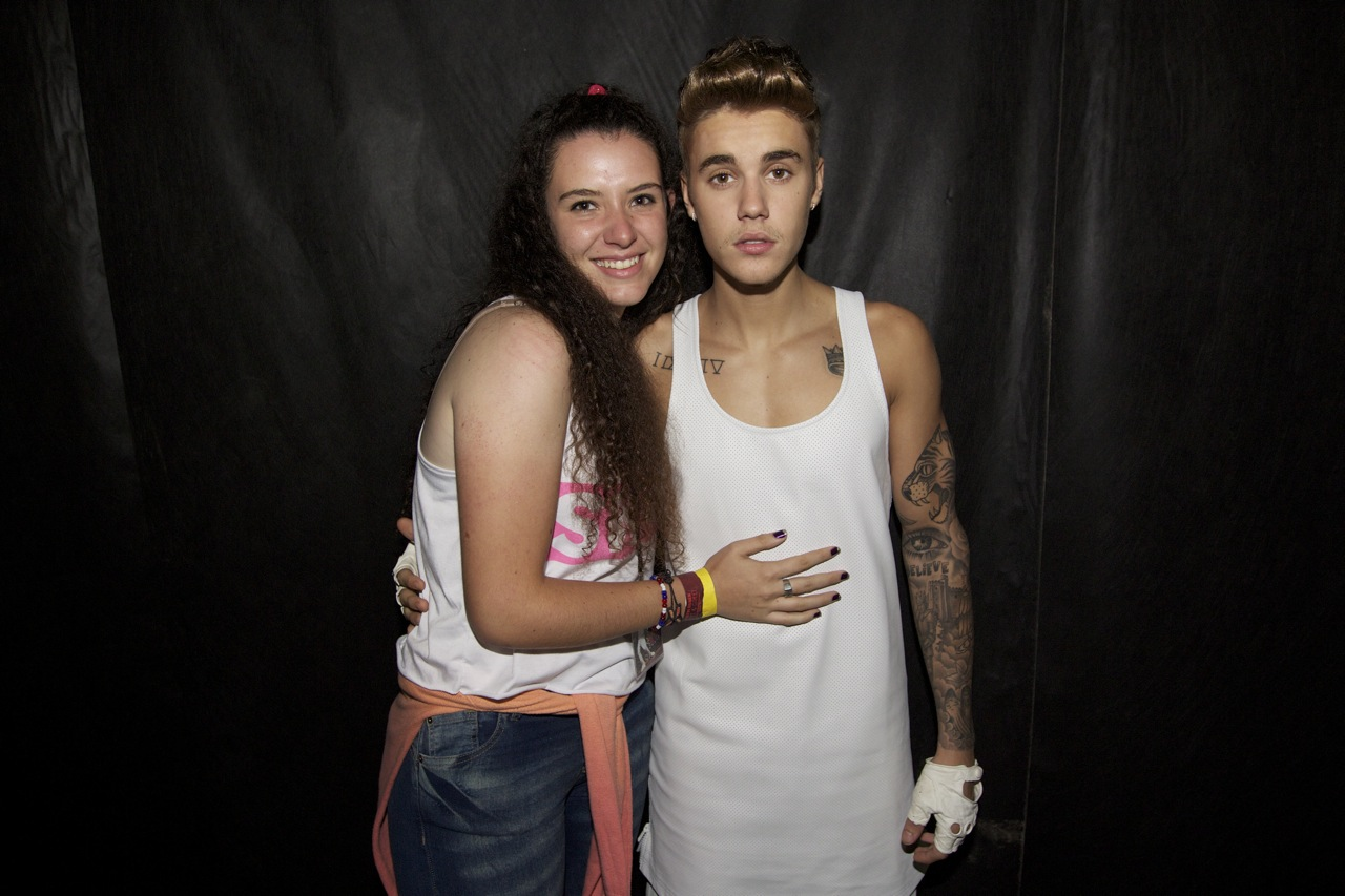 How Much Are Justin Bieber Meet And Greet Image Collections