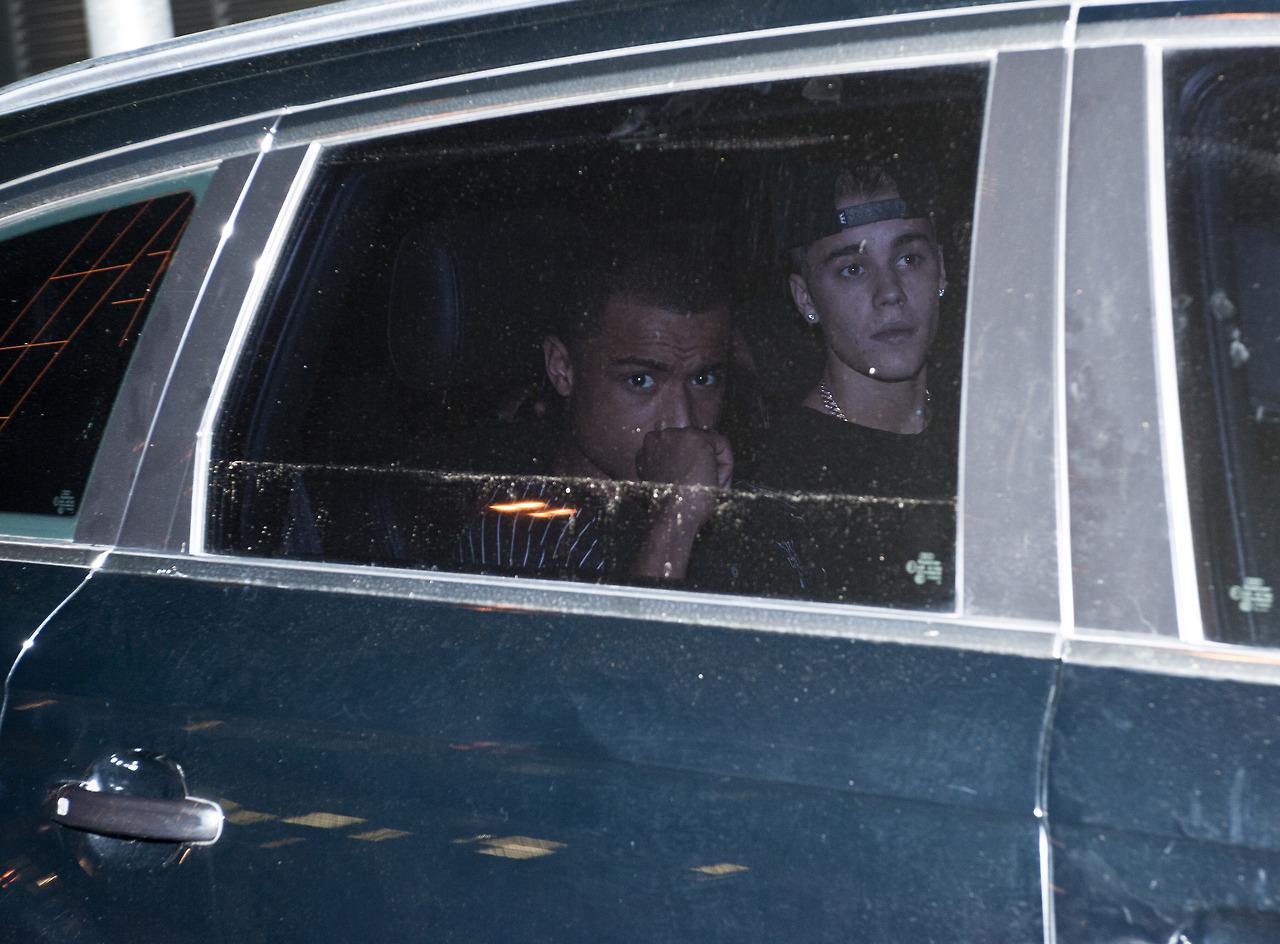 Justin bieber dating in Brisbane