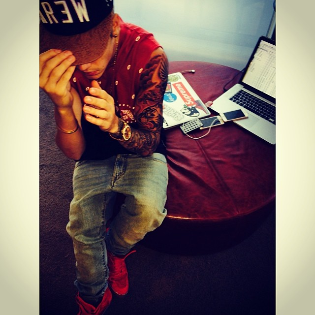 justin-bieber-instagram-be-honest