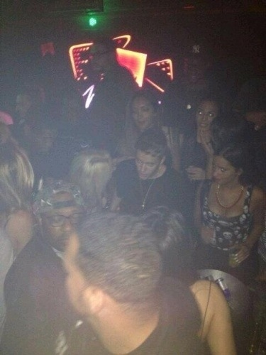 Justin Bieber Club Girls