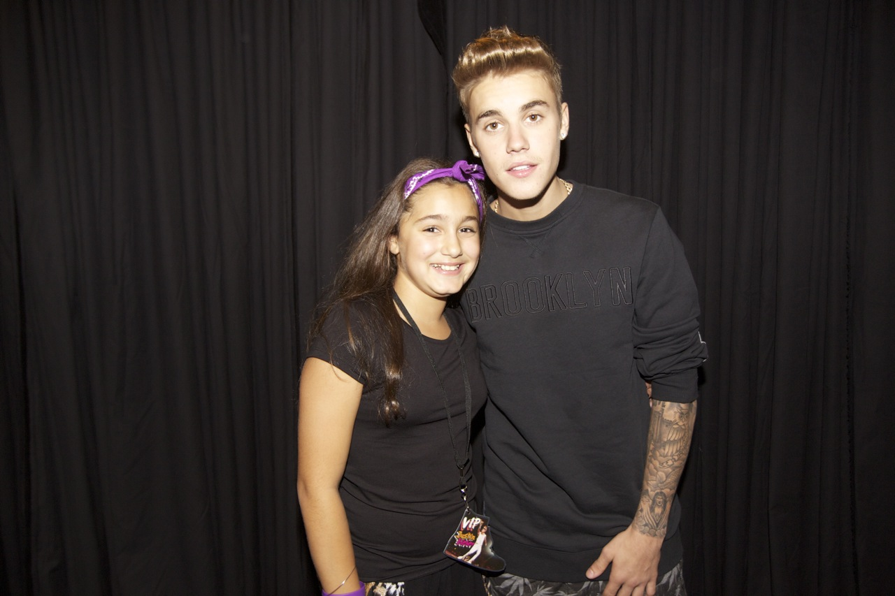 meet and greet justin bieber sydney 2013 calendar